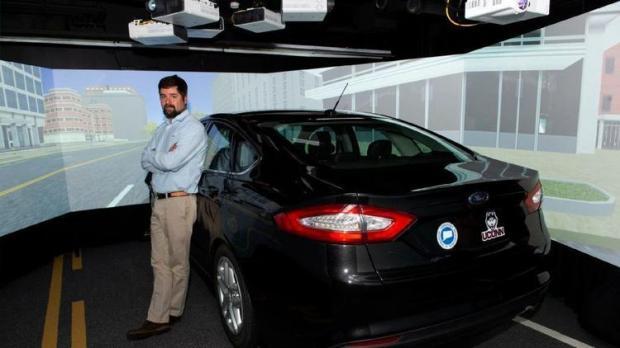Eric_driving simulator