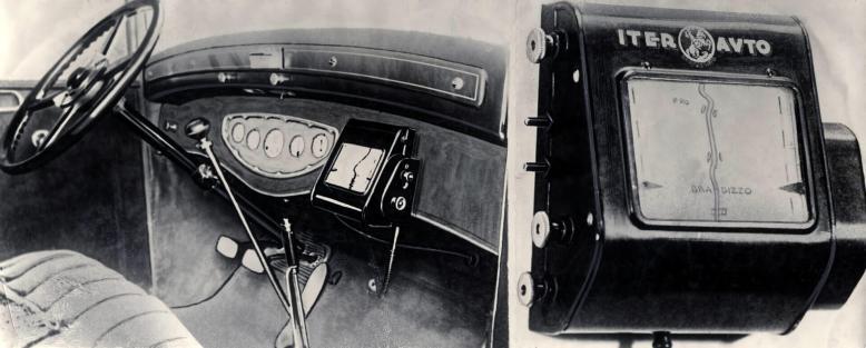 1930 Iter Avto